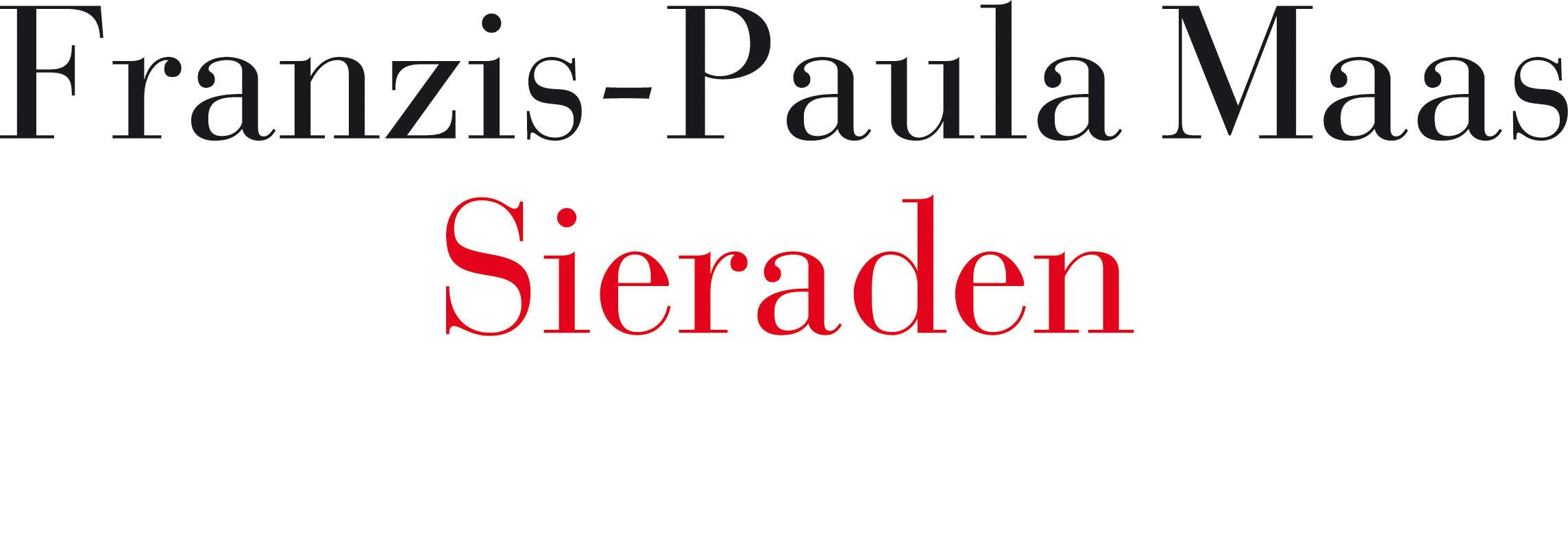 Sieraden Atelier Franzis-Paula Maas